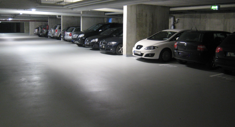 FlyAwayKarlsruher 068 | Parkhaus | Flughafen Stuttgart | Auto parken