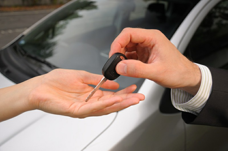 Hol- und Bringservice Ihres Fahrzeugs